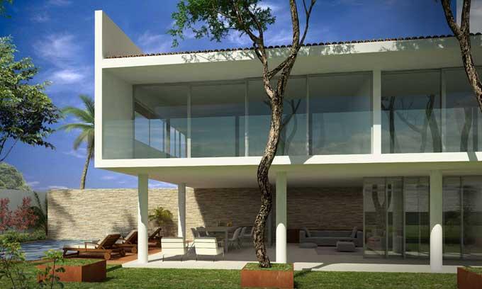 Casa PL Marina
